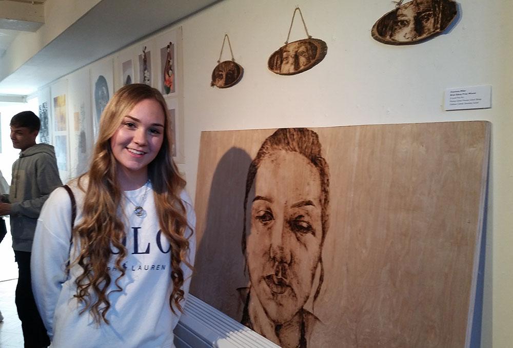 Charlotte Miller Art Award 2019